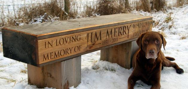 Memorial_bench