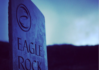 Eagle Rock, Applecross
