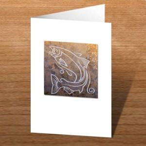 salmon1card